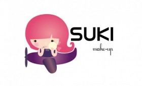 Suki make-up