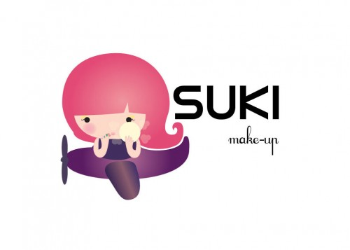 suki make up